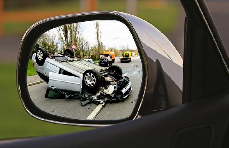 eenzijdig ongeval letselschade