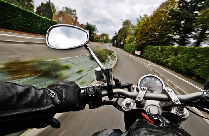 motorrijden letselschade