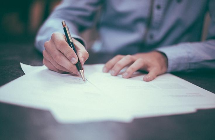 overeenkomst aanbestedingsrecht