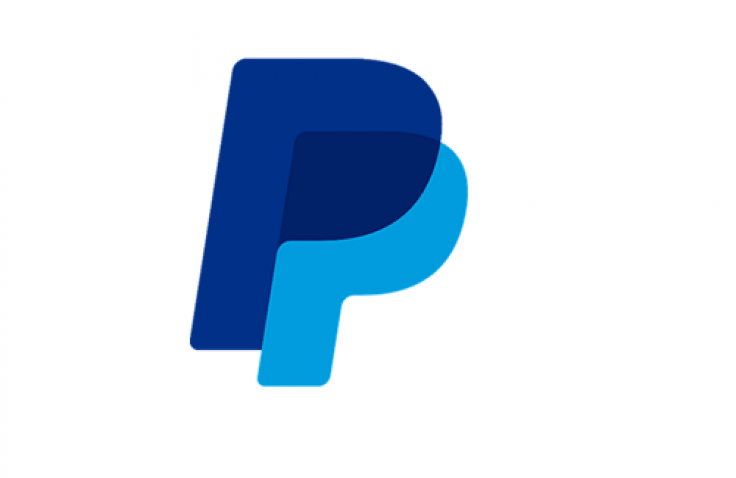 paypal account faillissement