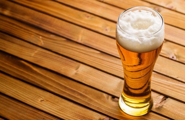 glas bier grolsch kornuit kordaat